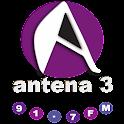 Radio Antena 3 - Ecuador