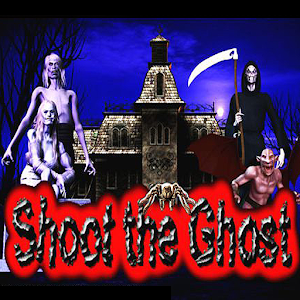 Shoot the Ghost for PC and MAC