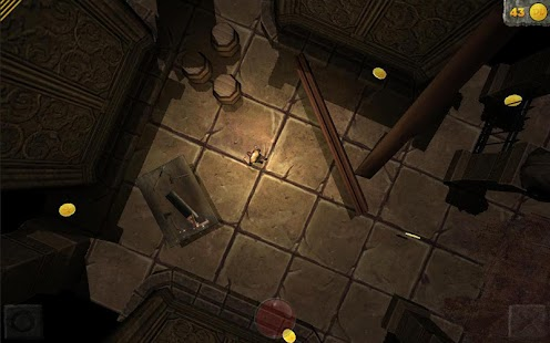 Dungeon Lurk Adventure Lite - screenshot thumbnail