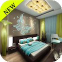 Beautiful Bedroom Designs icon