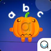 Phonics Pumpkin for Kids FREE