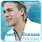 Charlie Hunnam HD Wallpaper