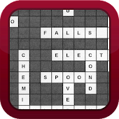 Crosswords solver