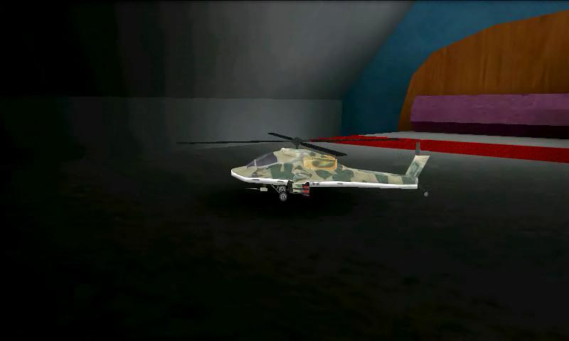 Helidroid 2 : 3D RC Helicopter- screenshot