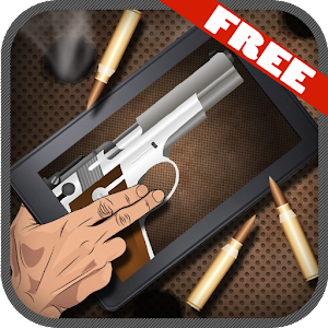 FREE Virtual Gun App Weapon for PC and MAC