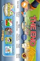 Screenshot of StoryChimes Race of The Zodiac
