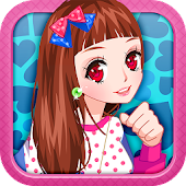 2014 Fashion Dressup Game