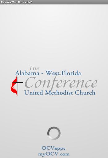 Alabama West Florida UMC