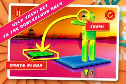 Save Toshi HD Screenshot 3