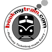 IRCTC - BookMyTrain