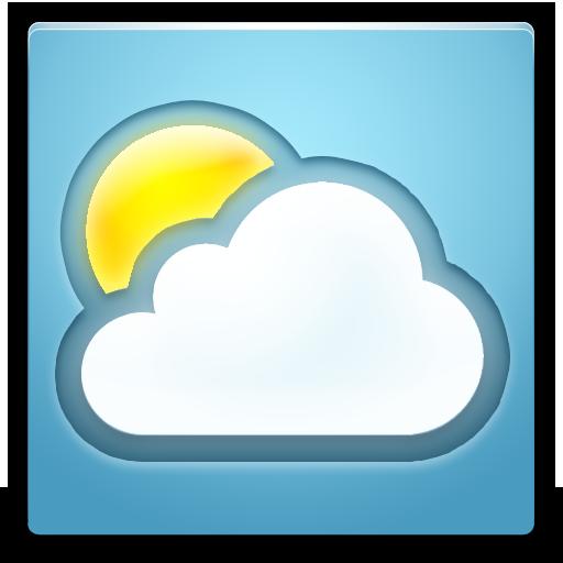 FineWeather Widget and Clocks 天氣 App LOGO-硬是要APP