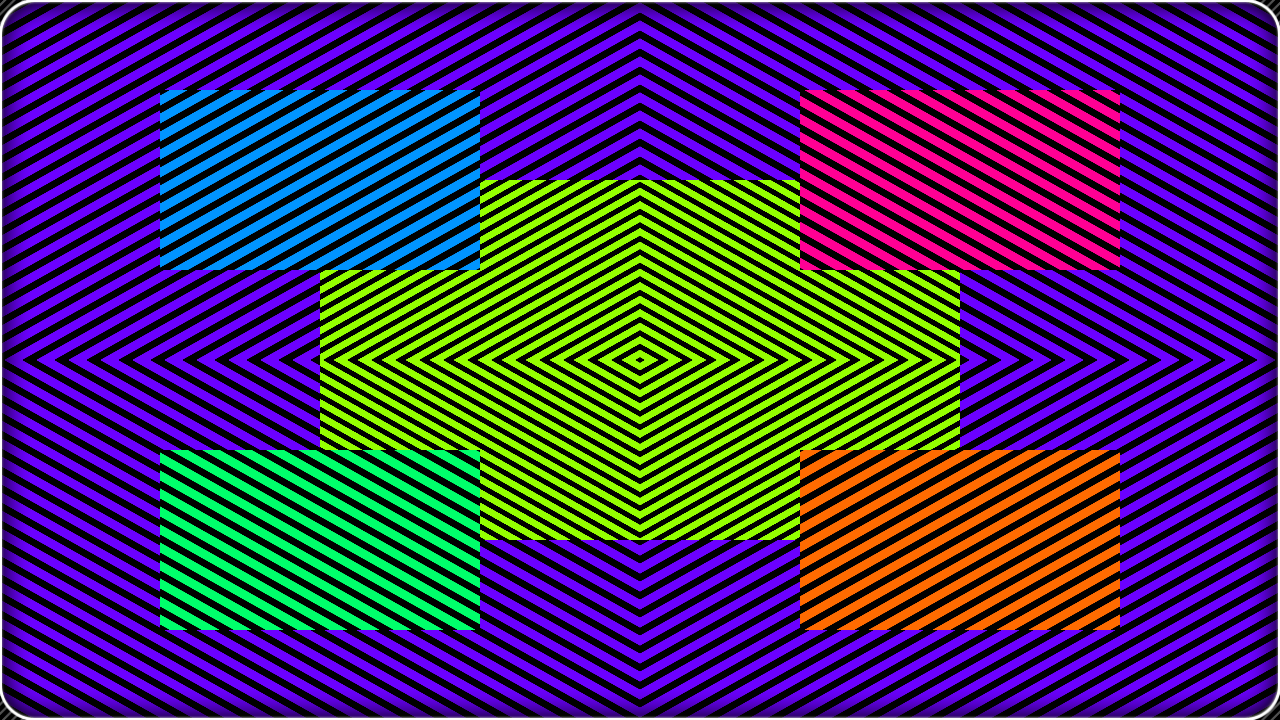 iTrippin Fun Optical Illusions - screenshot
