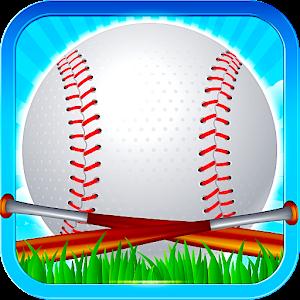 Baseball Loop Combo Connect 拼字 App Store-癮科技App