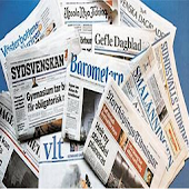 Sweden Newspapers And News