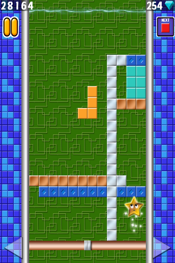 Block Buster- screenshot