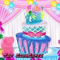 Crazy Delicious Cakes icon