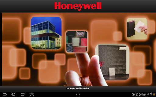 Honeywell Cable for That -HVAC