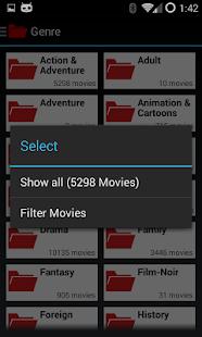 YTMovies-Pro (YouTube Movies) - screenshot thumbnail
