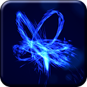 Energy Flow Live Wallpaper icon