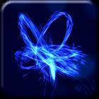 Energy Flow Live Wallpaper icon