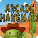 Arcade Hangman Game icon