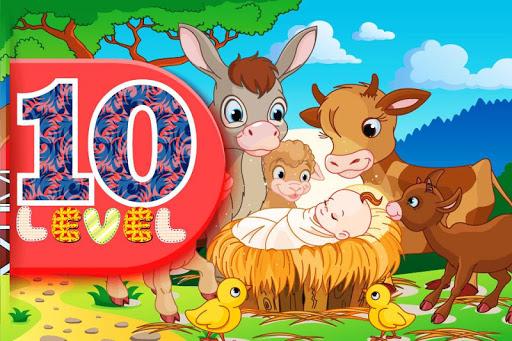 玩解謎App|可爱动物的差异游戏免費|APP試玩