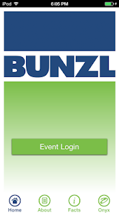 Bunzl Events