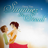Novel Cinta Summer in Seoul