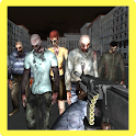 Zombie Night - Zombie Game icon