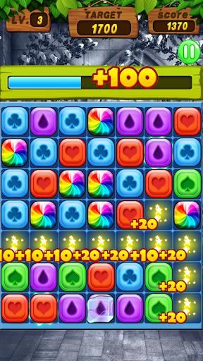 【免費解謎App】糖果傳奇-APP點子