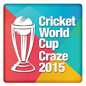 Cricket World Cup Craze 2015
