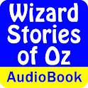 Little Wizard Stories of Oz logo