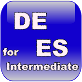 Vocabulary Trainer (DE/ES) Int