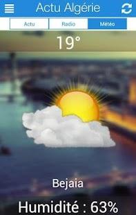 Algeria screenshot