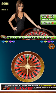 Roulette Free Casino Mobile