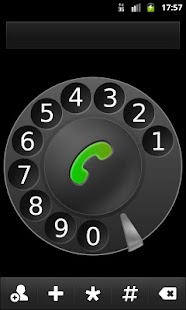 Old School Dialer - screenshot thumbnail