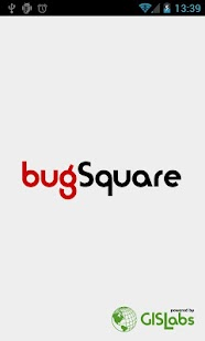 bugSquare - screenshot thumbnail