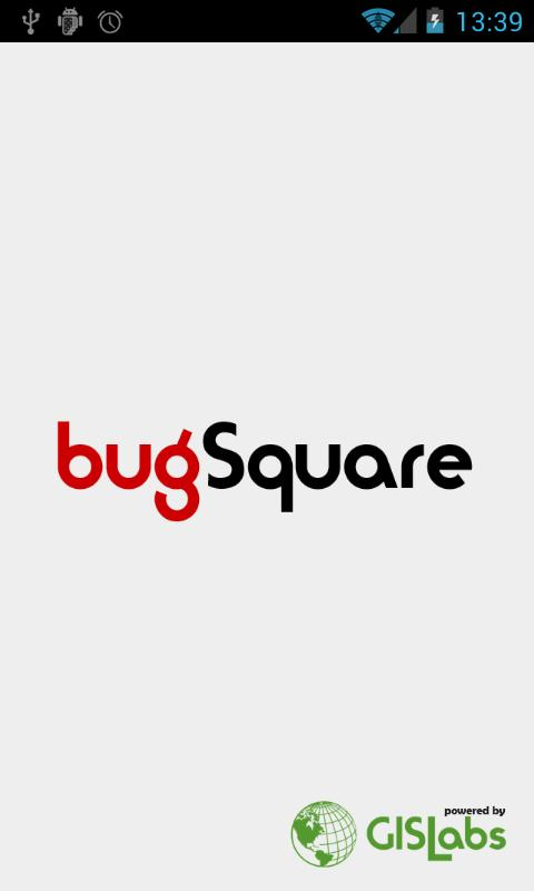 bugSquare - screenshot