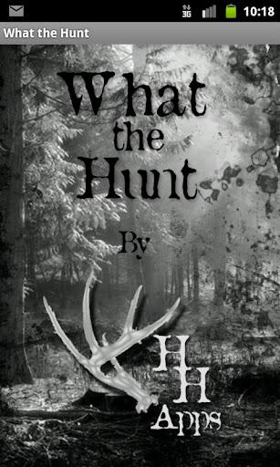 What the Hunt Pennsylvania