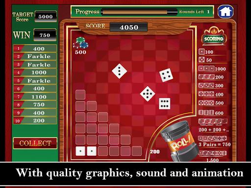 Farkle Royale 1.0.1 screenshots 7