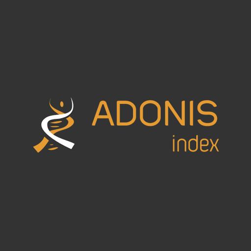 Adonis Index Mobile LOGO-APP點子