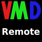 VMD Remote Control