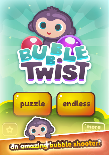 Bubble Shooter Twist