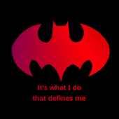 Batman Quotes LWP