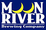 Logo of Moon River The Bomb Dry Stout