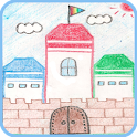 RescueGame~Crayon Kingdom~ icon