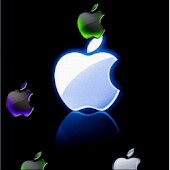 Apple iPhone Live Wallpaper