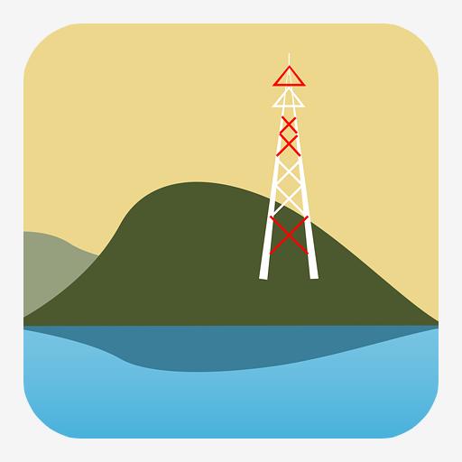 진도조도편(다도해섬 문화관광 앱전자책)-PICT LOGO-APP點子