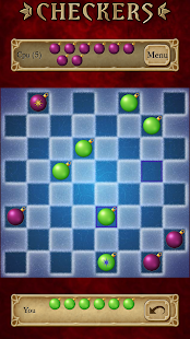 Checkers - screenshot thumbnail