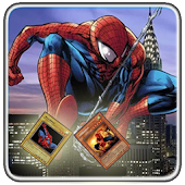Card : Spider Man